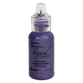 Liquid Pearls - Petunia