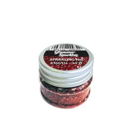 Sparkling Red - Glamour Sparkles