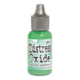 Cracked Pistachio - Distress Oxide Re-ink