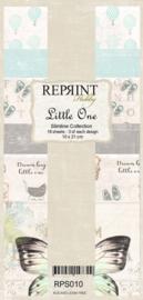 Little One Paper Pack - Slimline