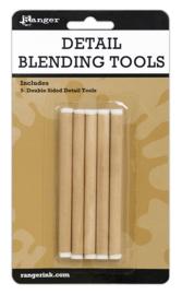 Detail Blending Tool - 5 pcs