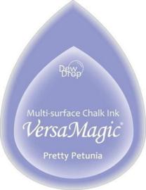 Pretty Petunia - Versa Magic Dew Drop Inkpad