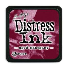 Aged Mahogany - Distress Inkpad mini