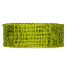 Jute Band - Grass Green