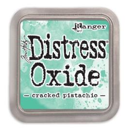 Cracked Pistachio - Distress Oxide Pad
