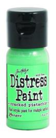 Distress Paint - Cracked Pistachio