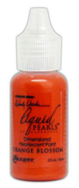 Liquid Pearls - Orange Blossom