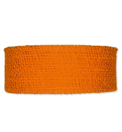 Jute Band - Orange