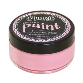 Rose Quartz - Dylusions Paint