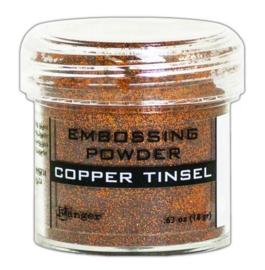 Copper Tinsel