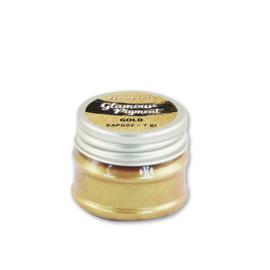 Gold - Glamour Pigment Powder