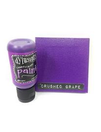 Crushed Grape - Dylusions Paint Flip Cap Bottle