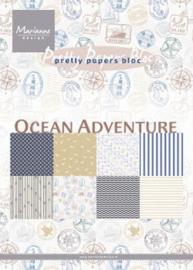 Ocean Adventure - A5