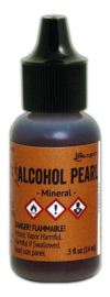 Mineral - Alcohol Inkt Pearl