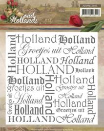 Holland txt