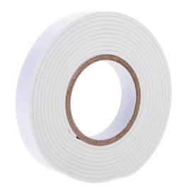3D Foam Tape 12 mm x 2 mm x 2 m