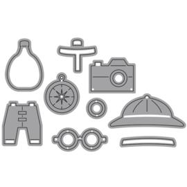 Safari Accessories - Stans
