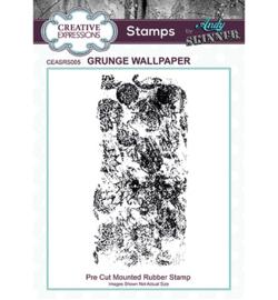 Grunge Wallpaper - Clingstamp
