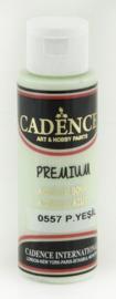 Pastel Groen - Premium semi matte acrylverf