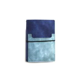 Traveler's Notebook - Jeans