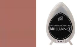 Crimson Copper - Brilliance Dew Drop Inkpads
