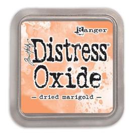 Dried Marigold - Distress Oxide Pad