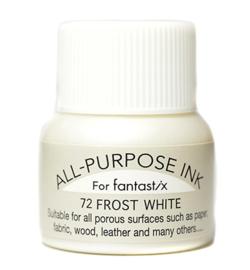 Metallic Frost White