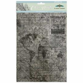 Sir & Lady Vagebond - Clear Prints A4