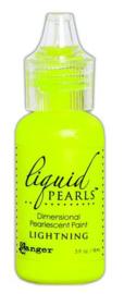 Liquid Pearls - Lightning