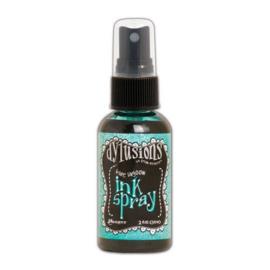 Blue Lagoon - Dylusion Ink Spray