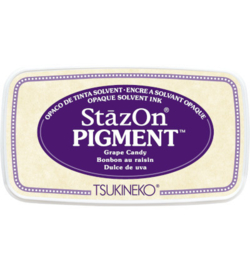 StazOn Pigment Grape Candy
