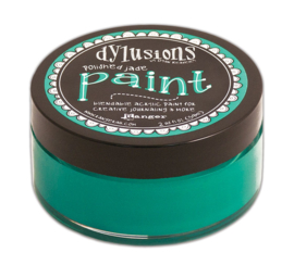 Polished Jade - Dylusions Paint