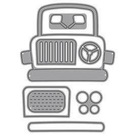 Safari Jeep - Stans