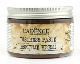 Kastanjebruin - Distress Pasta