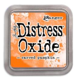 Carved Pumpkin - Distress Oxide Pad