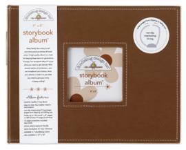 Design Storybook Album - Bon Bon
