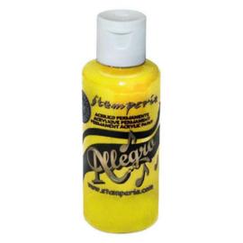 Yellow - Allegro Paint