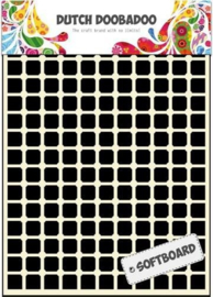 Softboard Frame - Chipboard A5