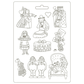 Alice Through the Looking Glass: King - Maxi Mold