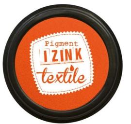 Textile Inkpad Orange