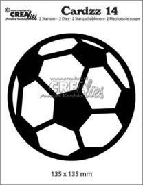 Soccer Ball - Stans