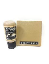 Desert Sand - Dylusions Paint Flip Cap Bottle