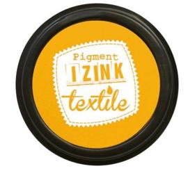 Textile Inkpad Yellow