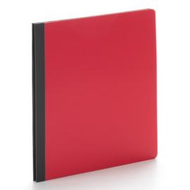 Simple Stories Sn@p! Flipbook - Red