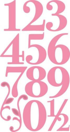 Elegant Numbers - Stans