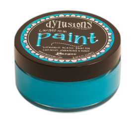 Calypso Teal - Dylusions Paint