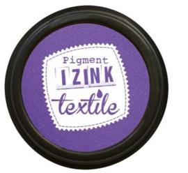 Textile Inkpad Violet Grenache