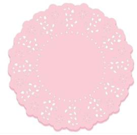 Decoratie - Papercuts Doilies
