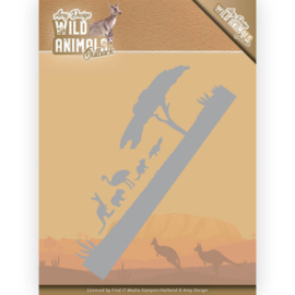 Wild Animals Outback - Landscape - Stans
