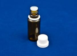 10 ml homeopathie druppelflesje